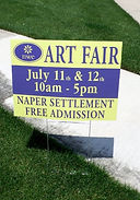 2015 NWC Art Fair