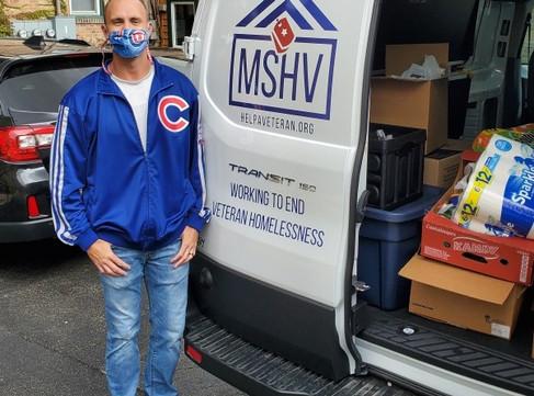 MSHV Truck Load