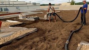 Workshop: Pokročilé navrhování zelených střech