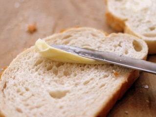 The Decades-Old Debate: Butter vs. Margarine vs. Oils