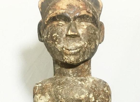 Baule Statue