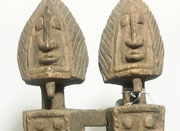 Dogan Double Figure