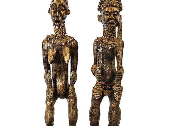 Bangwa Figures
