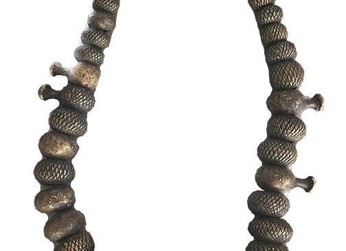 Bamoun King's Necklace