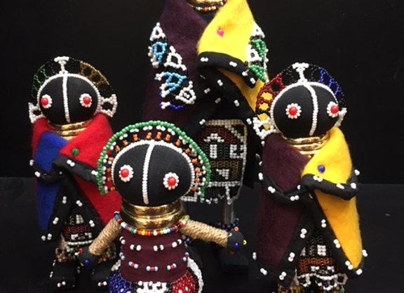 Ndebele Family