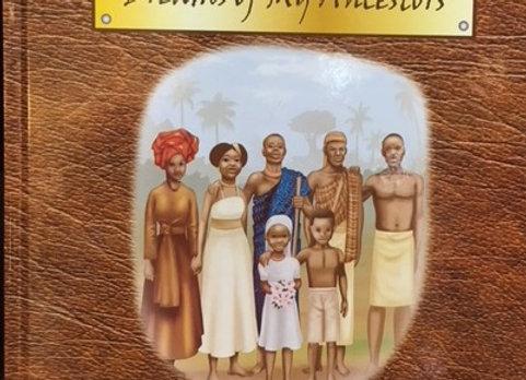 """Dreams of My Ancestors"" Children's Book"