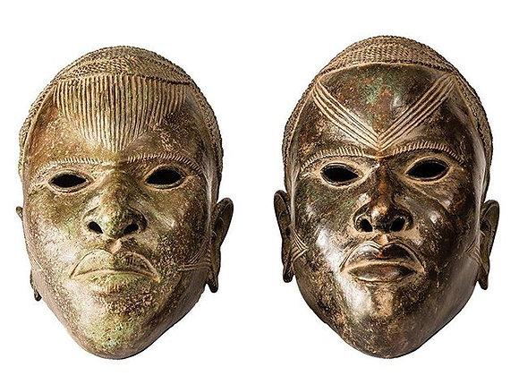 Ife Masks