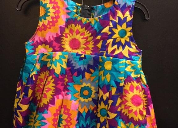 Toddler Dress - Flower Girl by Bebey