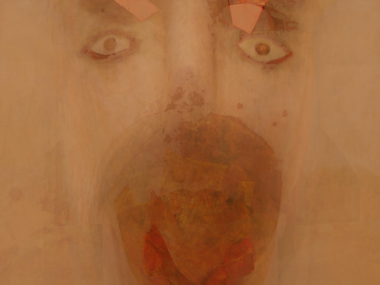 Mask XVIII