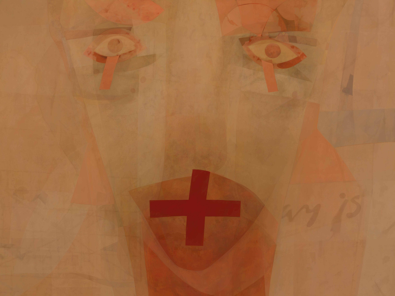 Mask XXXIII