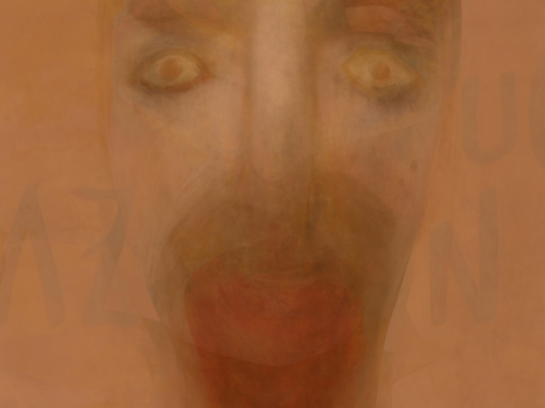 Mask XXXV