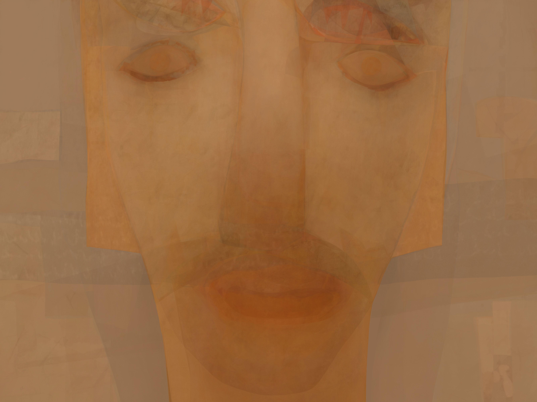 Mask LXIII