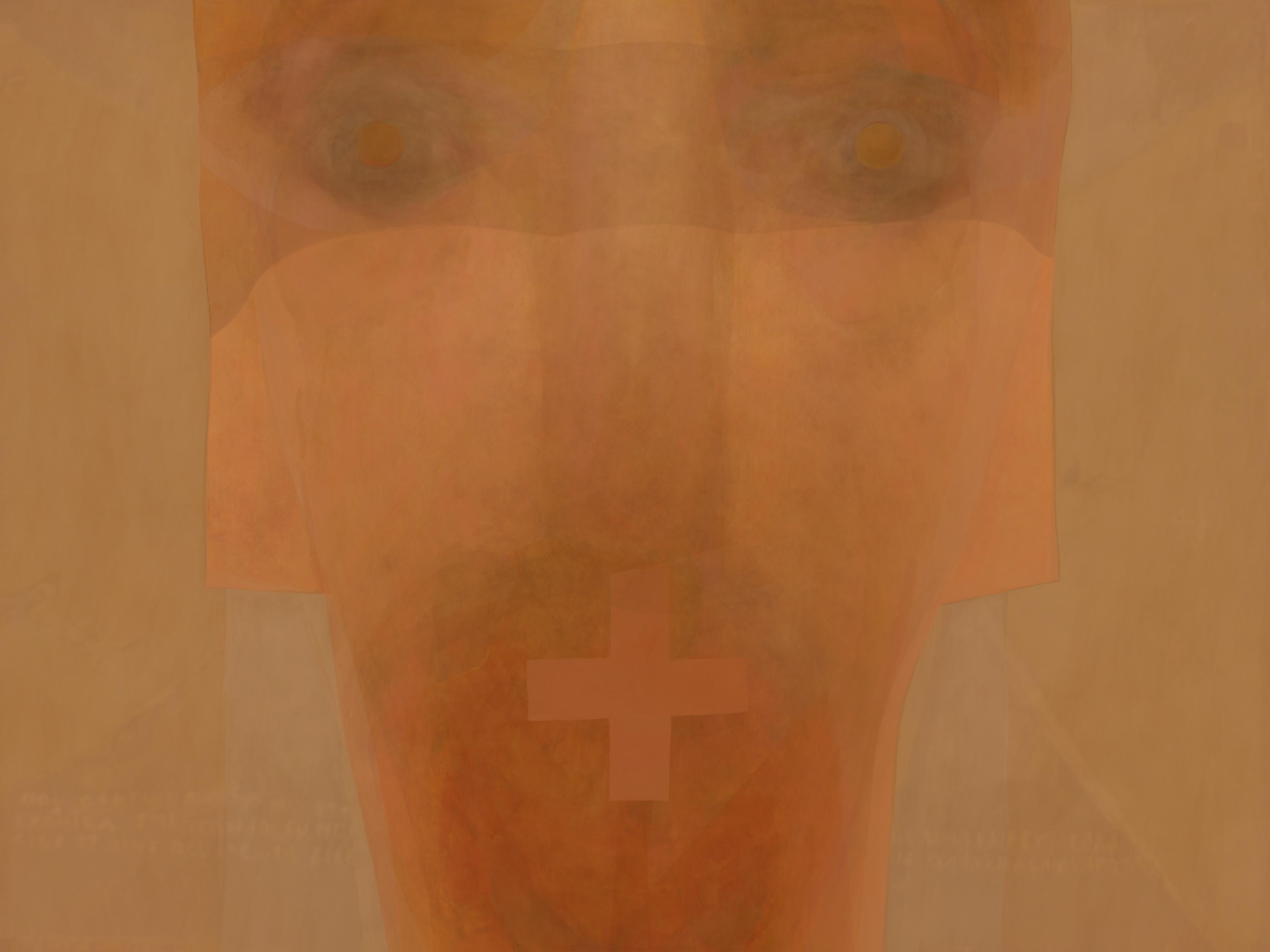 Mask XLIII
