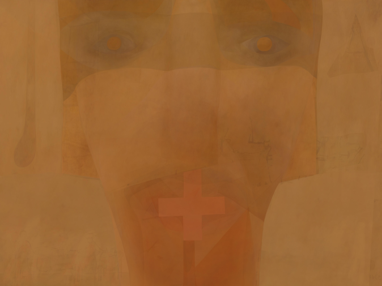 Mask XLIV