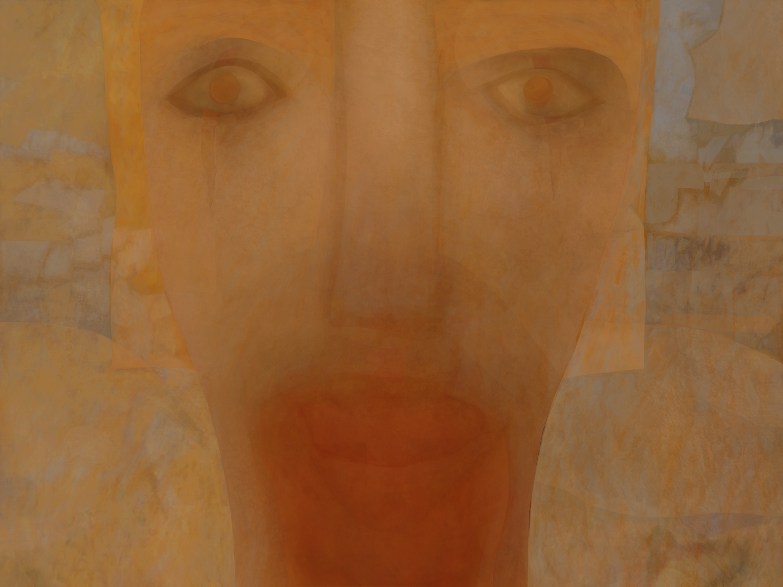 Mask XLVI