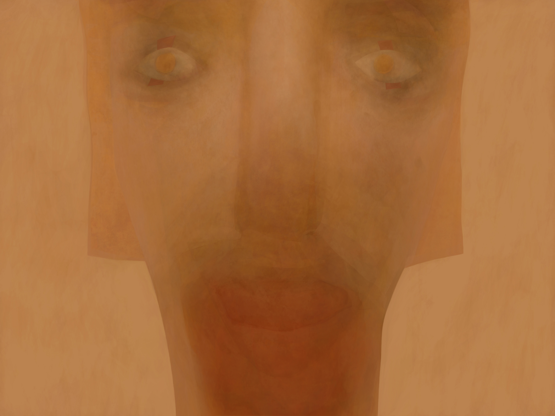 Mask XXXVII
