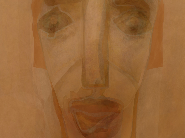 Mask XXVII