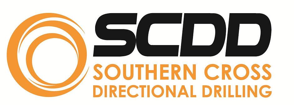 SCDD logo