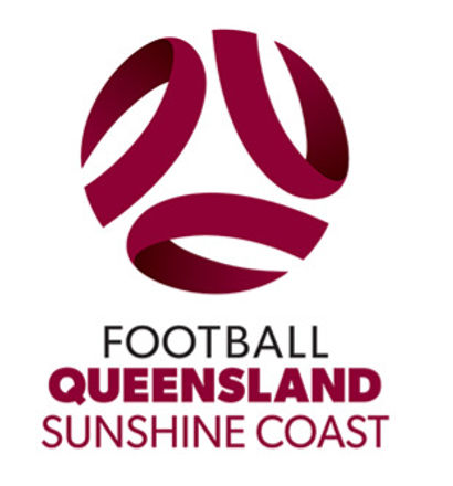 Sunshine Coast Football logo