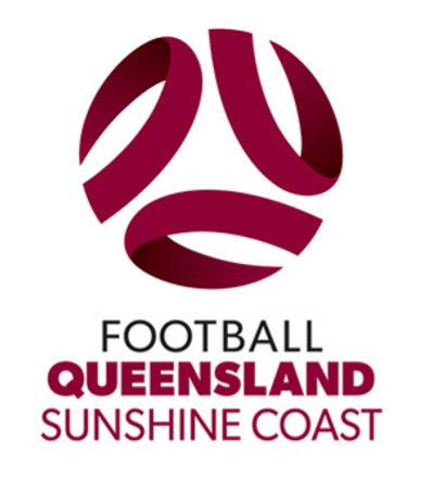 Sunshine Coast Football logo