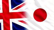 UK and Japan Imports