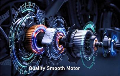 HybridVelo Motor