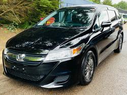 Honda Stream 7 Seats
