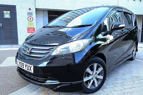 Honda Freed 8 Seats 1500cc Petrol Auto ULEZ