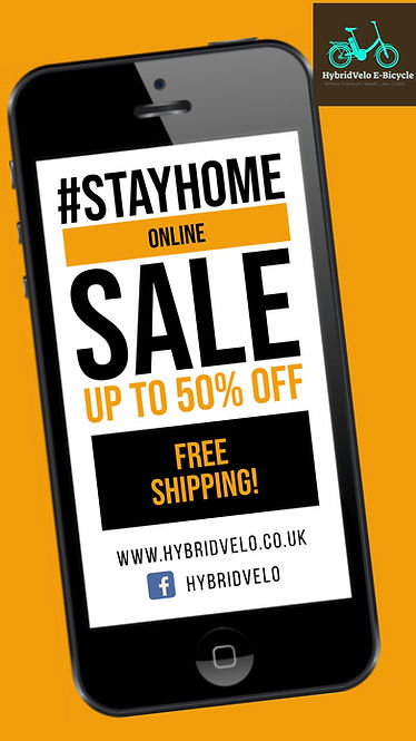 Copy of Stay Home sale stayhome instagra
