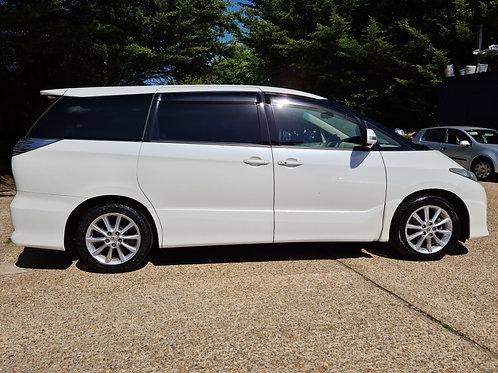 Toyota Estima 2.4 Petrol Automtic