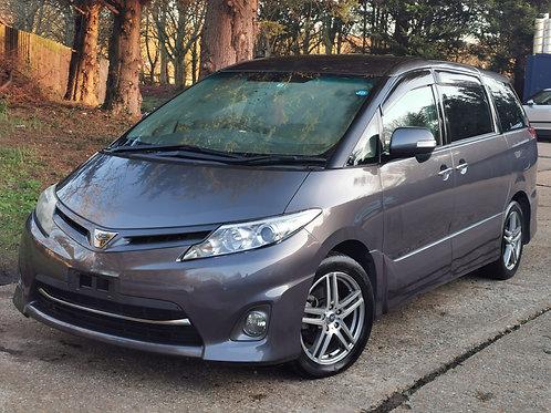 Toyota Estima Aeras 7 Seats Automatic