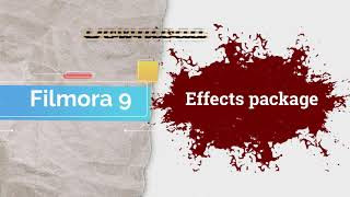 Filmora Effects Package Free download - Filmora 9.1 to 9.5 Free crack files