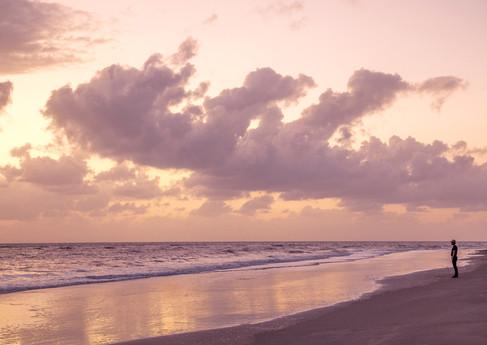 4 mile beach