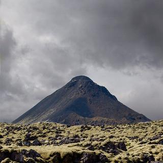 Mountain Keilir