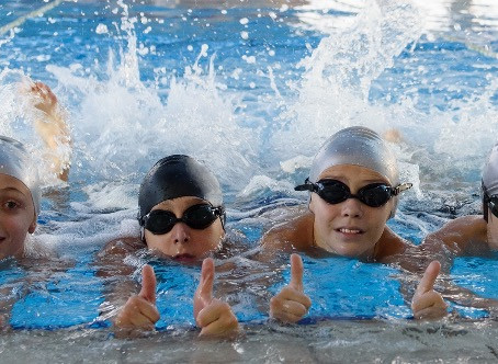 Two Reasons Why 30-Minute Swim Lessons Are Perfect For Your Family