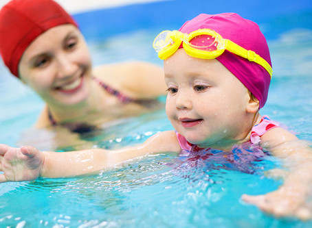 3 Ways To Get Your Child To Love The Water