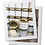 Thumbnail: Soy Candle in Hexagon Jars