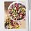 Thumbnail: Floral Tea in Test Tubes