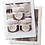 Thumbnail: RASPBERRY CINNAMON JAM IN ROUND JARS