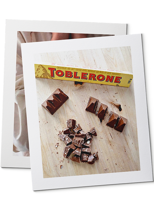 TOBLERONES