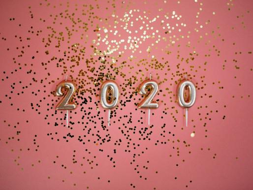 Ένας απολογισμός για το 2020