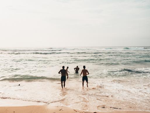 Καλοκαιρινές διακοπές: επιστροφή στα ταξίδια – τι να προσέξεις