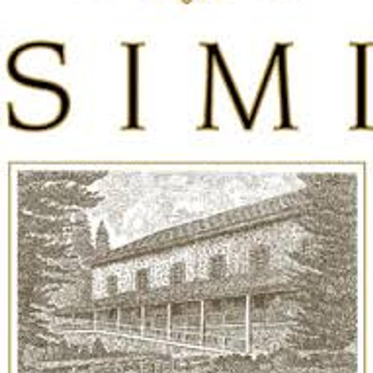 Wine Tasting - Simi Winery