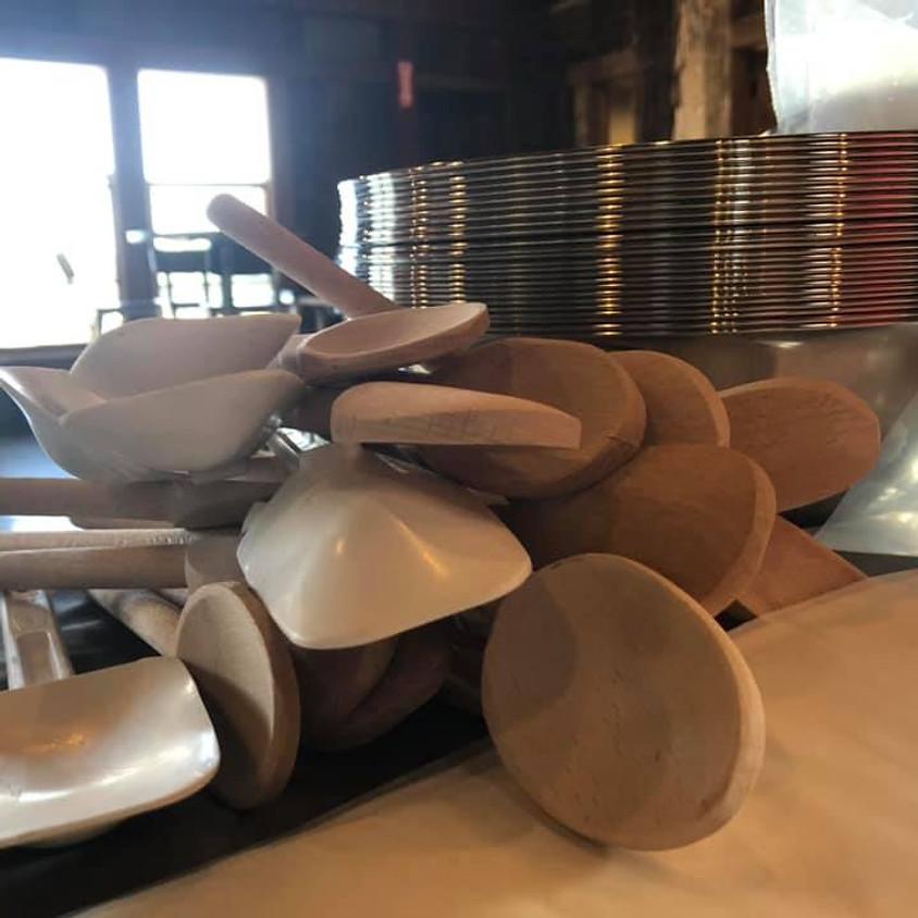HVO Pierogis & Kolach 3/22 Cooking Workshop