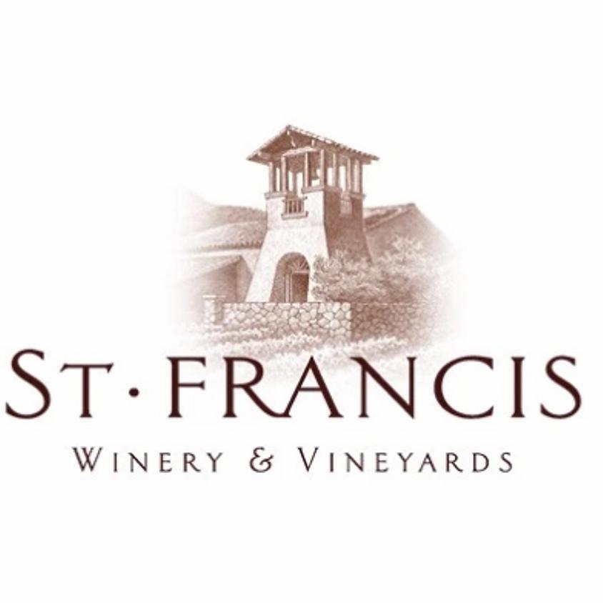 Wine Tasting - May 12th
