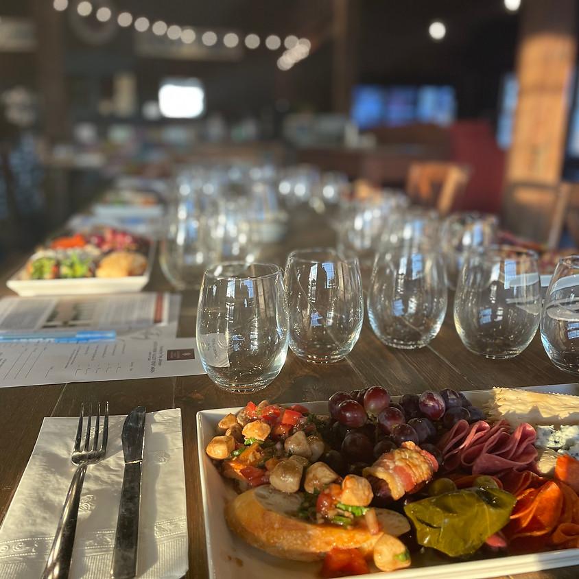 HVO Wine Tasting: The Riboli Family of San Antonio Winery