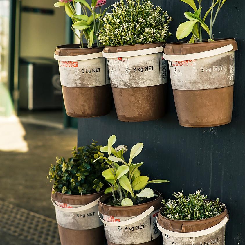 HVO Garden & Goblet Workshops!