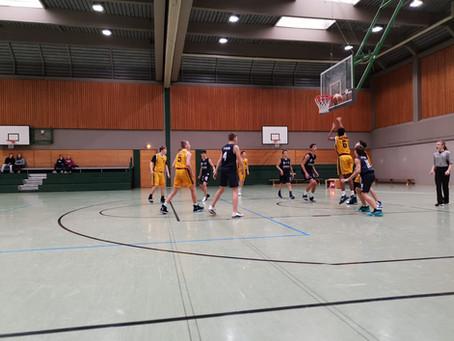 U16-2 schlägt CVJM Kassel