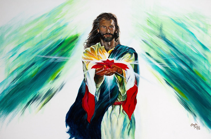 Banner - Prince of Peace