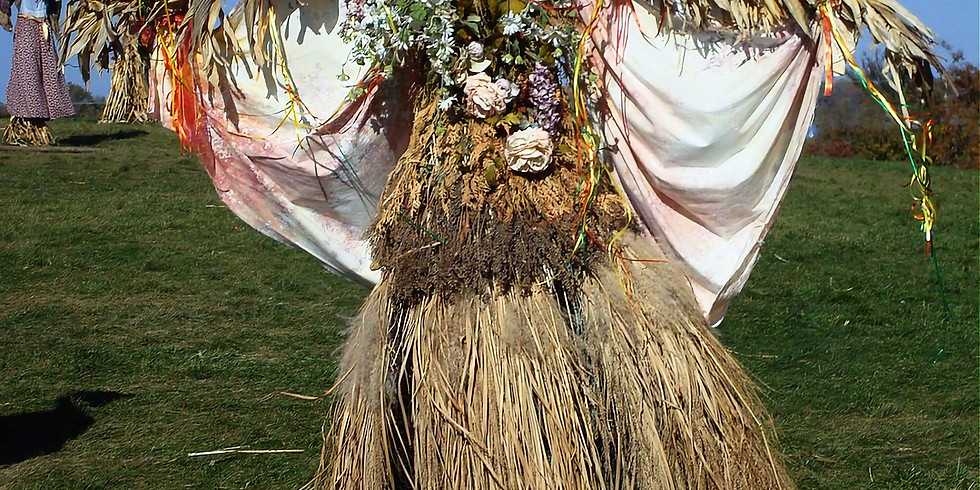 Ranskill Scarecrow Festival